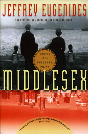 Book Review Middlesex By Jeffrey Eugenides Sarah border=